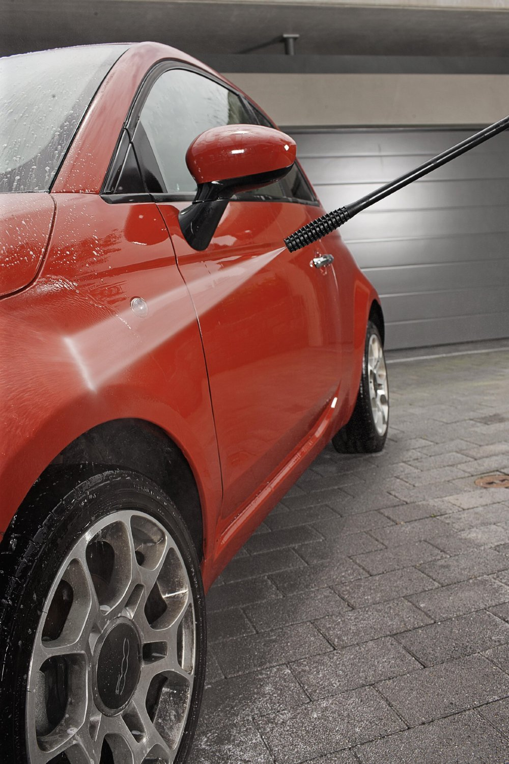 How To Pressure Wash Your Car The Ultimate Guide Great Tips