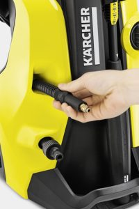 Karcher K5 Full Control Pressure Washer Review - Pressure Washer Reviews