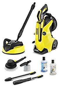 Karcher Pressure Washers The Ultimate Guide! - Pressure Washer Reviews