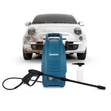 Makita Hw101 Pressure Washer Review Low Cost And 3 Year